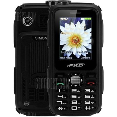 smartylife-A8000 Quad Band Unlocked Phone