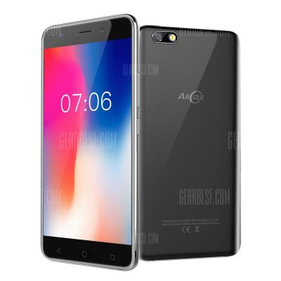 smartylife-AllCall Madrid 3G Phablet