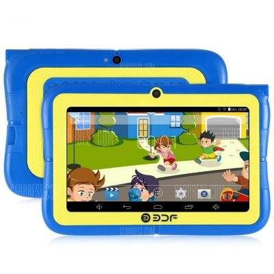 smartylife-BDF E88 Kids Tablet PC