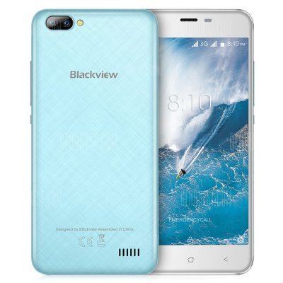 smartylife-Blackview A7 3G Smartphone