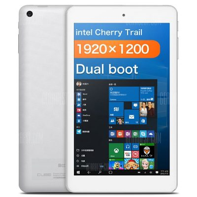 smartylife-CUBE iWork8 Air Tablet PC