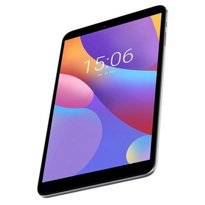 smartylife-Chuwi Hi8 Air Tablet PC 8 Inch Dual OS Windows 10 + Android 5.1 Intel Cherry Trail x5-Z8350 Quad Core IPS Screen 1920*1200 2GB RAM 32GB ROM - Gray