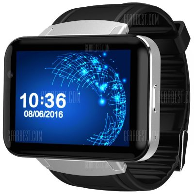 smartylife-DOMINO DM98 3G Smartwatch Phone