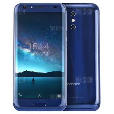 smartylife-DOOGEE BL5000 4G Phablet