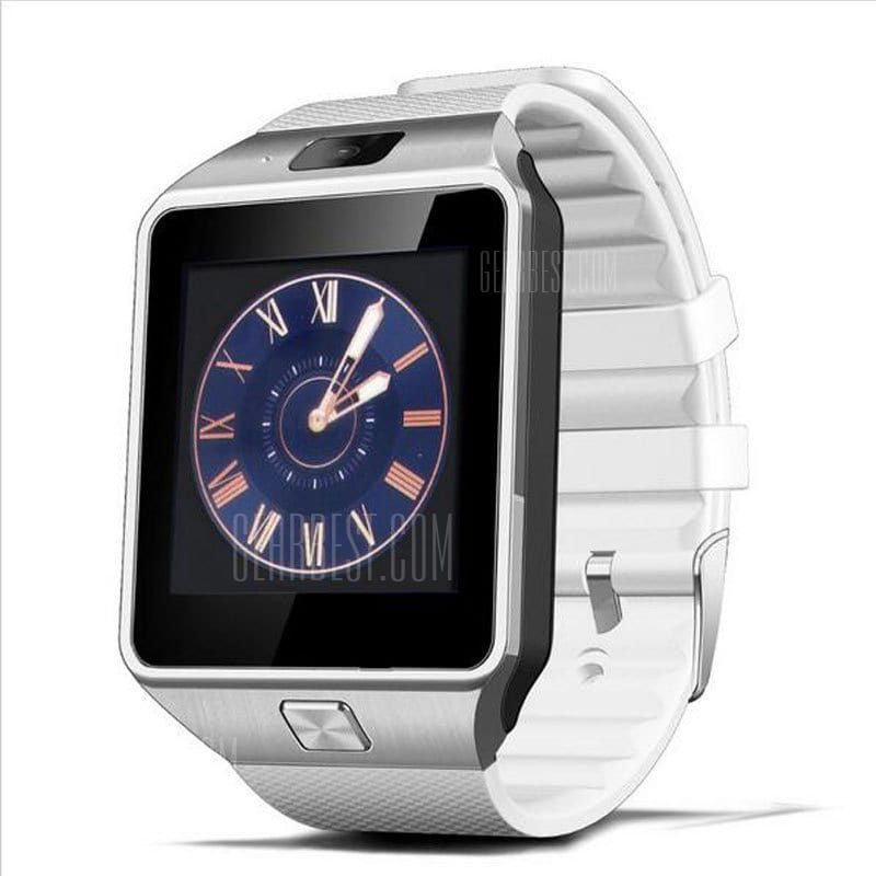 smartylife-DZ09D Single SIM Smart Watch Phone