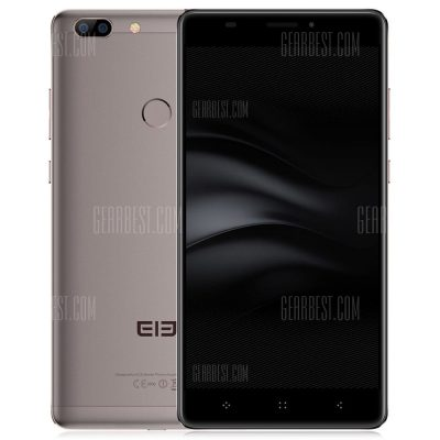 smartylife-Elephone C1 Max 4G Phablet
