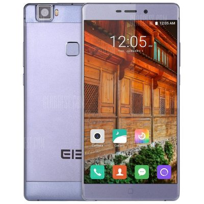 smartylife-Elephone M3 4G Phablet