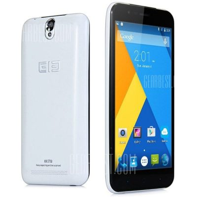 smartylife-Elephone P4000 MTK6735 64bit Android 5.1 4G LTE Smartphone