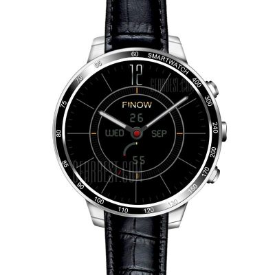 smartylife-FINOW Q7 Plus 3G Smartwatch Phone