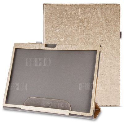 smartylife-Full Body PU Protective Case for Lenovo Yoga A12