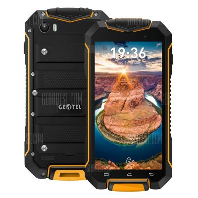 smartylife-GEOTEL A1 3G Smartphone