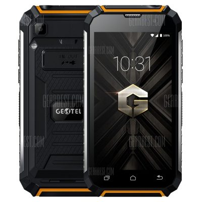 smartylife-GEOTEL G1 3G Smartphone
