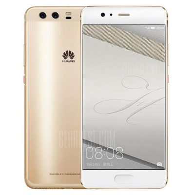 smartylife-HUAWEI P10 4G Smartphone International Version