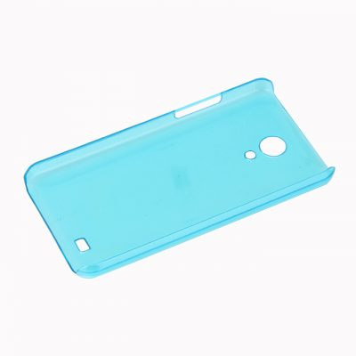 smartylife-Original Hard Cover Case For THL W100 W100S Smartphone - Blue