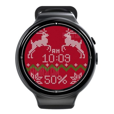 smartylife-I4 Air 3G Smartwatch Phone