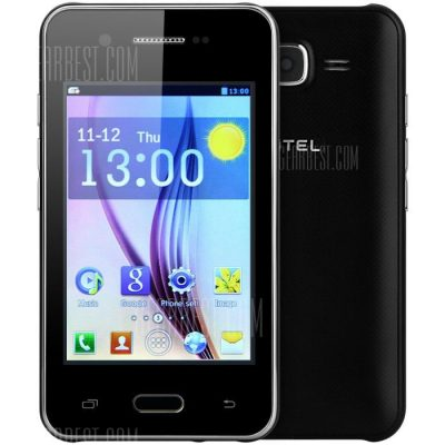 smartylife-J1 Touch Screen Phone