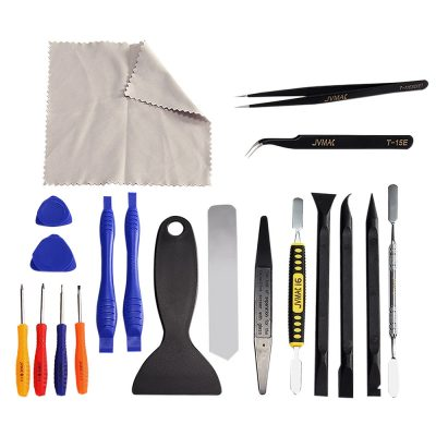 smartylife-JVMAC 1282 Disassembly Tool 20Pieces Disassembly And Repair Tools Kit Set For Smartphones/Tablets