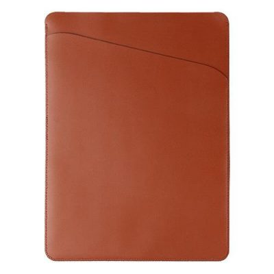 smartylife-Jumper EZpad 6 Pro Protective Leather Bag Tablet Leather Full Body Case - Brown