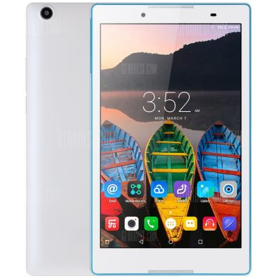 smartylife-Lenovo TB3 - 850M Chinese Version 4G Phablet