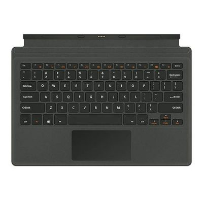smartylife-Original Magnectic Keyboard For Teclast X5 Pro - Black