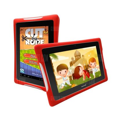 smartylife-Nabi DMTAB - IN08A Kids Tablet PC