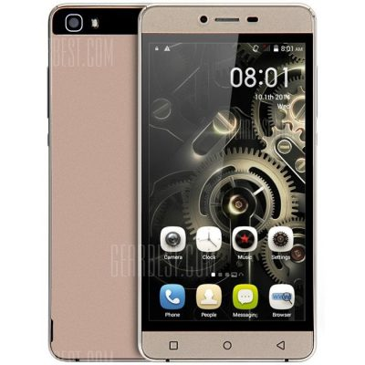 smartylife-P8 Android 4.2 3G Smartphone