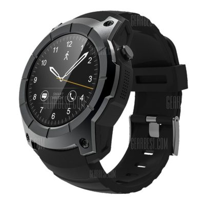 smartylife-S958 GPS Smartwatch Phone