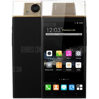 smartylife-T10 5.0 inch 3G Smartphone