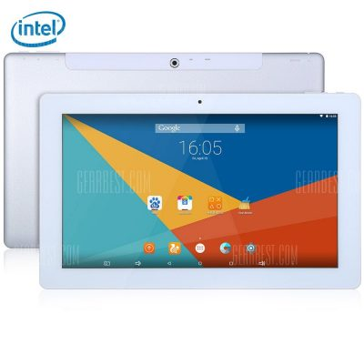 smartylife-Teclast X16 Plus 2 in 1 Tablet PC