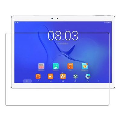 smartylife-Tempered Glass Protective Film For Teclast T10 10.1 Inch Tablet PC - Transparent