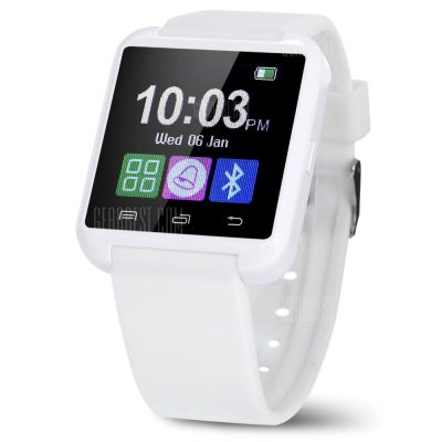 smartylife-U8 Smartwatch Watch
