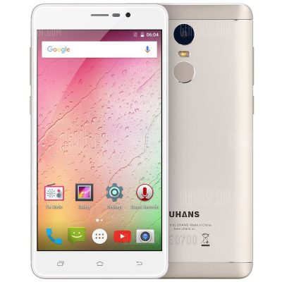 smartylife-UHANS Note 4 4G Phablet