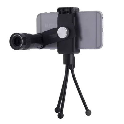 smartylife-Universal Practical 9X F1.1 ABS Mobile Phone Lens