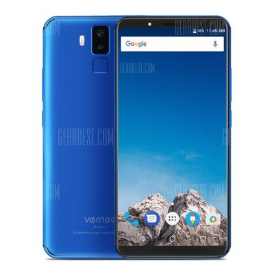 smartylife-Vernee X 4G Phablet