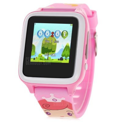smartylife-X02S Kids Smartwatch Phone