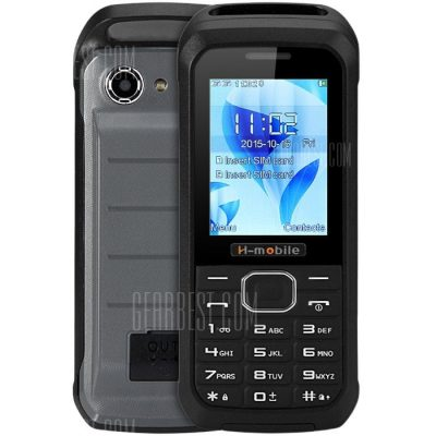 smartylife-X550 2.4 inch Unlocked Phone