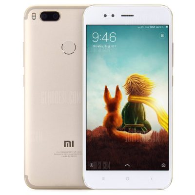 smartylife-XIAOMI Mi A1 4G Phablet 4GB RAM Global Version
