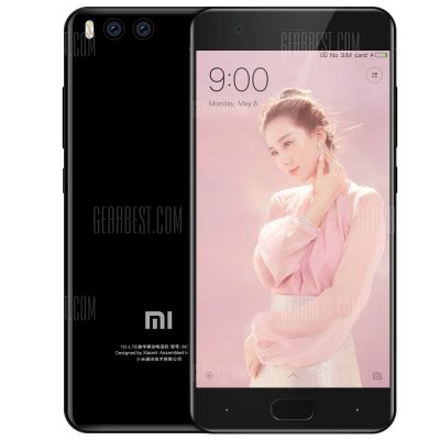 smartylife-Xiaomi Mi 6 4G Smartphone International Version