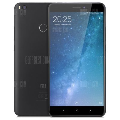 smartylife-Xiaomi Mi Max 2 4G Phablet GLOBAL VERSION 4GB RAM 64GB ROM