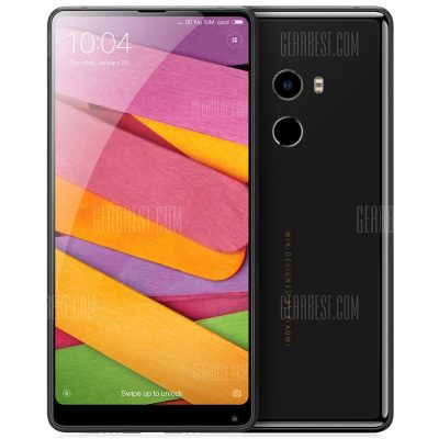 smartylife-Xiaomi Mi Mix 2 4G Phablet International Version