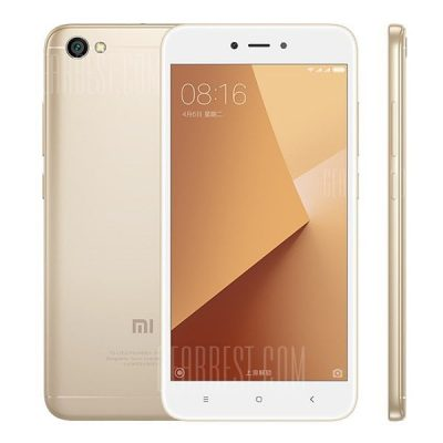 smartylife-Xiaomi Redmi Note 5A 4G Phablet 2GB RAM Global Version