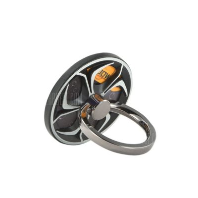 smartylife-ZHK02 Gyro Ring Mobile Phone Holder