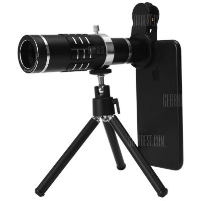 smartylife-topaul HX – 1205 Portable HD Scopes Telescope