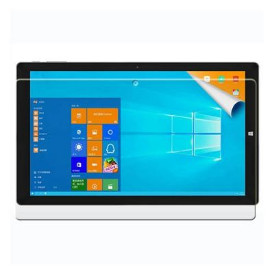 smartylife-11.6 Inch 9H Tempered Glass Protective Screen Film For Teclast TBook 16