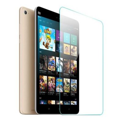smartylife-7.9 inch 0.33mm 2.5D Arc Shatterproof Tempered Glass Screen Film For MiPad 2 MiPad 3