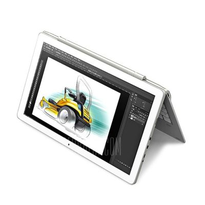 smartylife-ALLDOCUBE iWork 10 Pro 2 in 1 Tablet PC