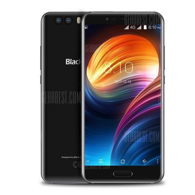 smartylife-Blackview P6000 4G Phablet