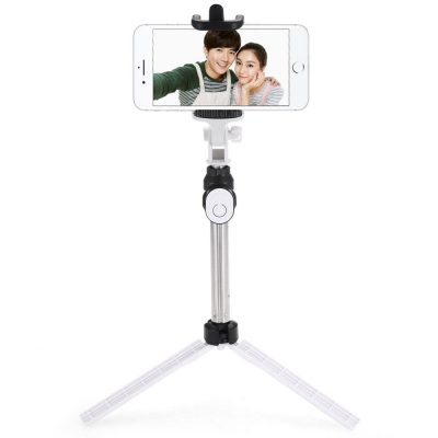 smartylife-Bluetooth Wireless Selfie Stick