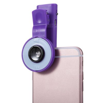 smartylife-Clip-on Phone Self-timer Wide Angle Lens