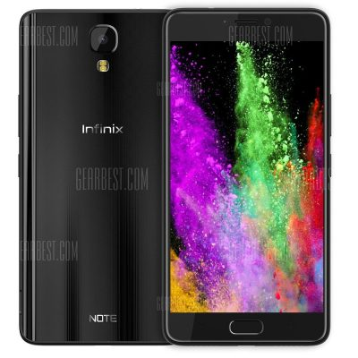 smartylife-Infinix Note 4 ( X572 ) 4G Phablet
